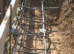 Canyon Construction Services | Concrete Block Wall